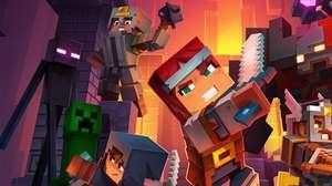 Minecraft Dungeon ya tiene fecha de lanzamiento