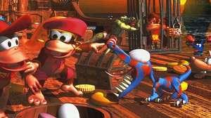 Donkey Kong Country y más juegos clásicos llegarán a Switch