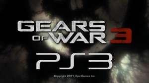 Ya es posible jugar Gears of War 3 en PS3