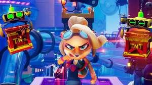 Pista indica que Crash Bandicoot 4 podría llegar a Nintendo Switch