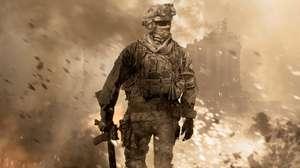 Se filtra la portada de Modern Warfare 2: Remastered