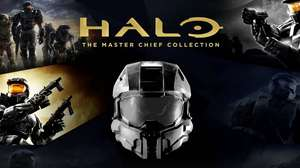 El cross-play llegará a Halo-Master Chief Collection en 2020