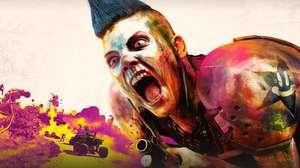 RAGE 2 será el siguiente juego gratuito para los usuarios de la Epic Games Store