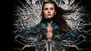 Black Desert estreia crossover com Cursed, série da Netflix