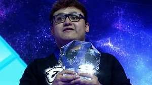 MKLeo es el ganador de Super Smash Bros. en el EVO 2019