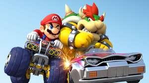 Mario Kart es la franquicia más exitosa en Estados Unidos