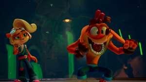 ¡Podrás jugar como Dingodile en Crash Bandicoot 4!