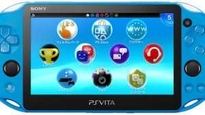 El PS Vita terminó sus envíos en Japón
