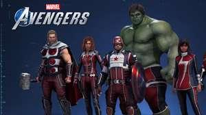 Revelan todavía más contenido exclusivo de Marvels Avengers