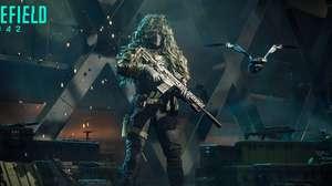 Battlefield 2042 muestra nuevo gameplay de sus diferentes clases
