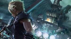 Final Fantasy VII Remake presenta su espectacular escena de introducción