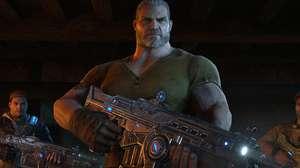 Gears of War llega con juego de estrategia