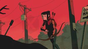 Surgen imágenes de una película animada de The Last of Us