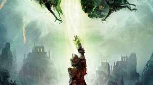 Rumor: Netflix estaría trabajando en una serie de Dragon Age