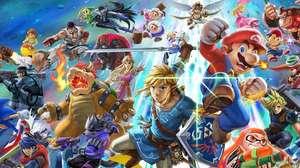 Los últimos dos personajes DLC para Smash Ultimate estarán disponibles este año, afirma Sakurai