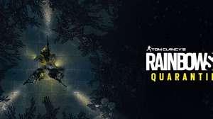 Parece que Rainbow Six: Quarantine ha cambiado de nombre