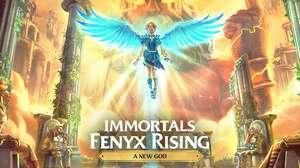 A New God, el primer DLC de Immortals Fenyx Rising, estará disponible ¡mañana!