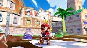 Ya puedes jugar Super Mario Sunshine con un control de GameCube en Switch