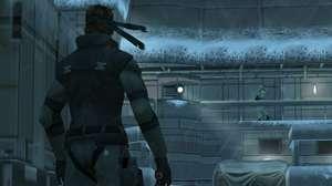 Snake no llegará a Tekken 7