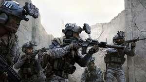 Call of Duty: Modern Warfare no tendrá loot boxes