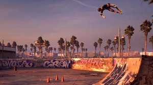 ¡Los remakes de Tony Hawks Pro Skater 1 and 2 son toda una realidad!