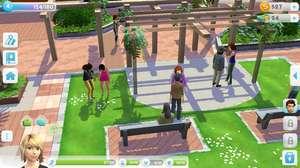 The Sims Mobile lleva los Sims para el móvil