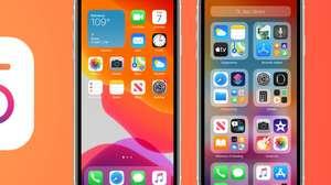 Fecha de lanzamiento y dispositivos compatibles con iOS 15
