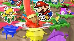 Nintendo estaría trabajando en un nuevo Paper Mario y Metroid en 2D