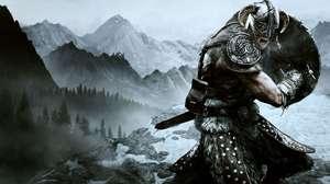 The Elder Scrolls V: Skyrim en el Switch y en el PS4 VR