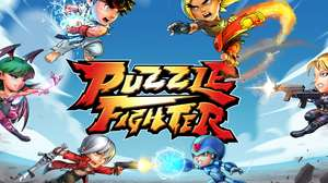 Puzzle Fighter cerrará sus servidores en verano