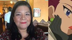 Diana Pérez, la voz de Jessie en el anime de Pokémon en español, ha fallecido