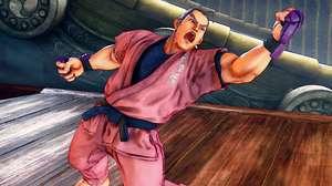 Street Fighter V inicia temporada com estreia de Dan Hibiki
