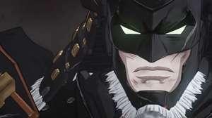 Batman Ninja (anime)