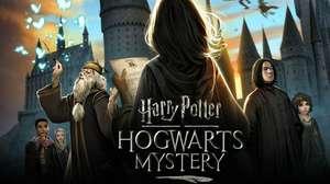 Ya hay fecha de salida de Harry Potter: Hogwarts Mystery