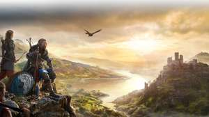 Se filtran detalles y fecha de lanzamiento para el próximo DLC de Assassin's Creed Valhalla