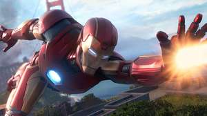 Ve el gameplay de 18 minutos de Marvels Avengers