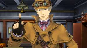 The Great Ace Attorney Chronicles chega em julho