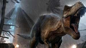 Jurassic World Evolution tendrá DLC de la película