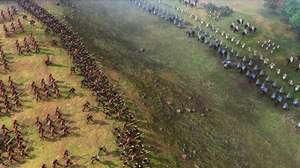 Aquí los nuevos detalles sobre Age of Empires IV