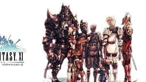 ¡Es oficial! Final Fantasy XI para dispositivos móviles ha sido cancelado