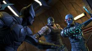Batman: The Enemy Within gana episodio 4 de esta temporada
