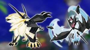 Pokémon Ultra Sun/Moon luce más oscuro de lo que imaginas
