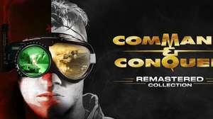 Command & Conquer Remastered ya tiene fecha de lanzamiento en PC