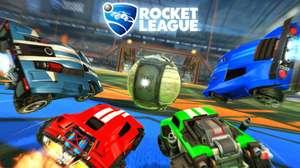 Rocket League ya cuenta con Cross-Play