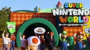 Super Nintendo World ya reabrió sus puertas en Japón