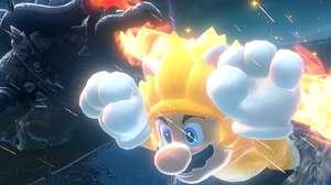 Super Mario 3D World + Bowser's Fury necesita un parche de día uno