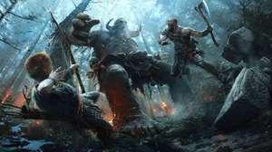 ¿God of War llegará a PC? Nueva pista así lo sugiere
