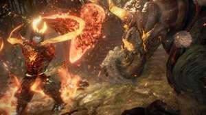 Nioh 2 recibirá nuevos trajes gratuitos para celebrar la versión de PS5