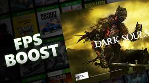 Confirmado: Dark Souls 3 ya corre a 60FPS en Xbox Series X|S