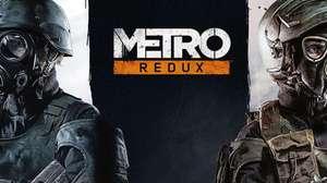Metro Redux pudo haber sido filtrado para Nintendo Switch